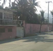Foto de terreno habitacional en venta en  , pie de la cuesta, acapulco de juárez, guerrero, 3615806 No. 01