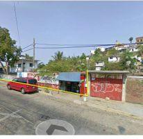 Foto de terreno habitacional en venta en pie de la cuesta, balcones al mar, acapulco de juárez, guerrero, 1700330 no 01