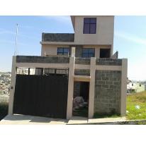 Foto de casa en venta en  , piedra lisa, morelia, michoacán de ocampo, 2657016 No. 01