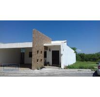 Foto de casa en venta en  , alfonso martinez dominguez, allende, nuevo león, 2052591 No. 01