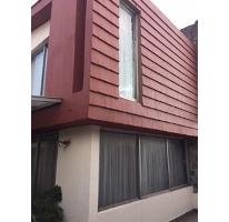 Foto de casa en venta en  , pilares, metepec, méxico, 2793484 No. 01