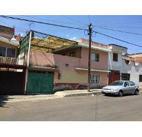 Foto de casa en venta en, piloto adolfo lópez mateos, álvaro obregón, df, 2052675 no 01