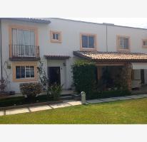 Foto de casa en venta en piñanonas , jacarandas, cuernavaca, morelos, 3672018 No. 01