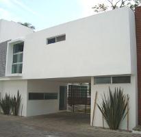 Foto de casa en venta en pino 16, rancho cortes, cuernavaca, morelos, 0 No. 01