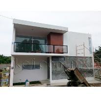 Foto de casa en venta en  8, campestre alborada, tuxpan, veracruz de ignacio de la llave, 2701114 No. 01