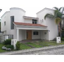 Foto de casa en venta en  , el manantial, tlajomulco de zúñiga, jalisco, 2217026 No. 01