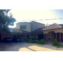Foto de casa en venta en piñon 280, nogalar del campestre, saltillo, coahuila de zaragoza, 2648857 No. 01