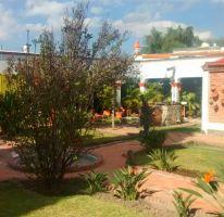 Foto de casa en venta en pinos 10, rivera de los sabinos, tequisquiapan, querétaro, 2199066 no 01