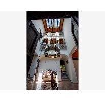 Foto de casa en renta en pinos 42, san clemente sur, álvaro obregón, distrito federal, 2218810 No. 01