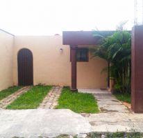 Foto de casa en venta en, pinos norte ii, mérida, yucatán, 1977706 no 01