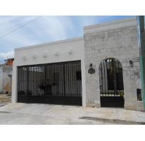 Foto de casa en venta en, pinos norte ii, mérida, yucatán, 1987394 no 01