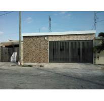Foto de casa en venta en, pinos norte ii, mérida, yucatán, 2050588 no 01