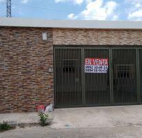 Foto de casa en venta en, pinos norte ii, mérida, yucatán, 2069576 no 01