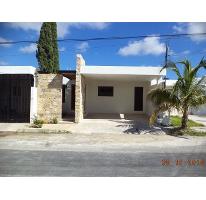 Foto de casa en venta en, pinos norte ii, mérida, yucatán, 2471645 no 01