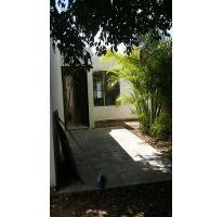 Foto de casa en venta en  , pinos norte ii, mérida, yucatán, 2904311 No. 01