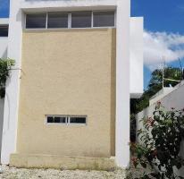 Foto de casa en venta en  , pinos norte ii, mérida, yucatán, 4296520 No. 01