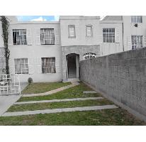 Foto de casa en venta en pinos ., san josé puente grande, cuautitlán, méxico, 1455699 No. 01