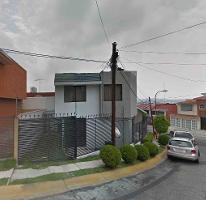 Foto de casa en venta en pinzon , las alamedas, atizapán de zaragoza, méxico, 0 No. 01