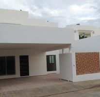 Foto de casa en venta en, pinzon, mérida, yucatán, 1039841 no 01