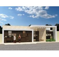 Foto de casa en venta en, pinzon, mérida, yucatán, 1243397 no 01