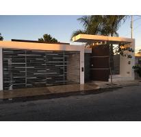 Foto de casa en venta en, pinzon, mérida, yucatán, 1541764 no 01