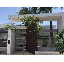 Foto de casa en venta en  , pinzon, mérida, yucatán, 2028128 No. 01