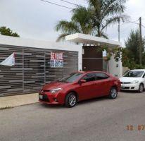 Foto de casa en venta en, pinzon, mérida, yucatán, 2380698 no 01