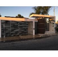 Foto de casa en venta en  , pinzon, mérida, yucatán, 2526467 No. 01