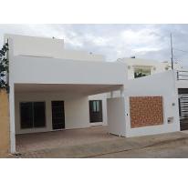 Foto de casa en venta en  , pinzon, mérida, yucatán, 2620389 No. 01