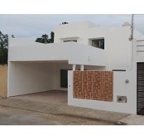 Foto de casa en venta en  , pinzon, mérida, yucatán, 2631989 No. 01