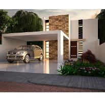 Foto de casa en venta en  , pinzon, mérida, yucatán, 2838306 No. 01