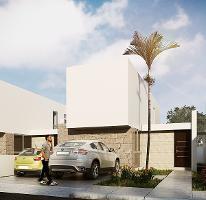 Foto de casa en venta en  , pinzon, mérida, yucatán, 3729572 No. 01