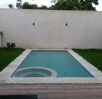 Foto de casa en venta en  , pinzon, mérida, yucatán, 4221383 No. 01