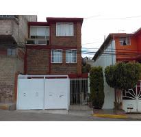 Foto de casa en venta en  , méxico nuevo, atizapán de zaragoza, méxico, 2199718 No. 01