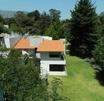 Foto de casa en venta en San Nicolás Totolapan, La Magdalena Contreras, Distrito Federal, 435457,  no 01