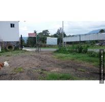 Foto de terreno habitacional en venta en  , pipioltepec, valle de bravo, méxico, 1009531 No. 01