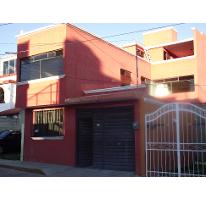 Foto de casa en venta en  , piracantos, pachuca de soto, hidalgo, 2628578 No. 01