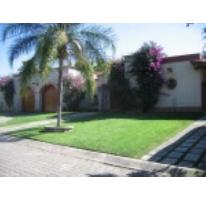 Foto de casa en venta en  45, lomas de cocoyoc, atlatlahucan, morelos, 2824789 No. 01