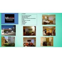 Foto de casa en venta en  , pirámides, corregidora, querétaro, 2270019 No. 01