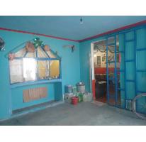 Foto de casa en venta en  8, unidad deportiva, tizayuca, hidalgo, 2229030 No. 01