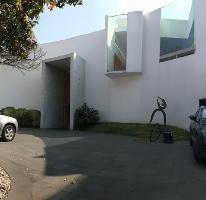 Foto de casa en venta en pirules , jardines del pedregal, álvaro obregón, distrito federal, 0 No. 01