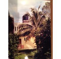 Foto de casa en venta en  , piste, tinum, yucatán, 2591637 No. 01