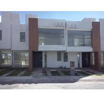Foto de casa en venta en  , pitahayas, pachuca de soto, hidalgo, 788119 No. 01