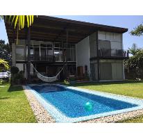 Foto de casa en renta en plamira 2, palmira tinguindin, cuernavaca, morelos, 2672300 No. 01