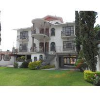 Foto de casa en venta en  , plan de ayala, cuautla, morelos, 2670460 No. 01