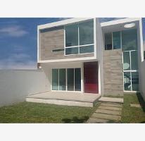Foto de casa en venta en  , plan de ayala, cuautla, morelos, 2688262 No. 01