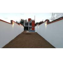 Foto de casa en venta en  , plan de ayala, cuautla, morelos, 2834118 No. 01