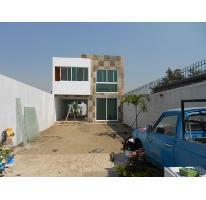 Foto de casa en venta en  , plan de ayala, cuautla, morelos, 2841534 No. 01