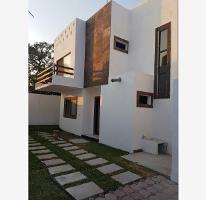 Foto de casa en venta en  , plan de ayala, cuautla, morelos, 3709444 No. 01