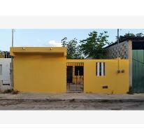 Foto de casa en venta en  , plan de ayala sur, mérida, yucatán, 2658634 No. 01